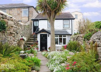 Thumbnail 2 bed cottage for sale in Nancherrow Terrace, St Just, Penzance, Cornwall
