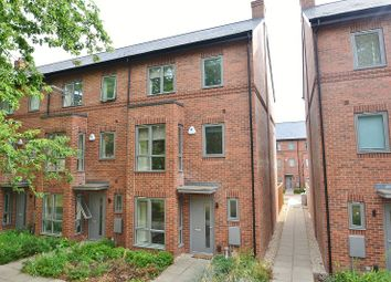Thumbnail 4 bed town house to rent in Sandringham Drive, Victoria Gardens, Headingley, Leeds