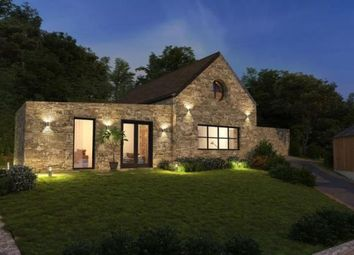Thumbnail 2 bed detached house for sale in Hillside Farm, Werneth Low Road, Romiley