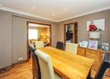 Thumbnail 3 bedroom semi-detached house for sale in Llangorse Road, Penlan, Swansea