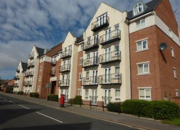 Thumbnail 2 bed flat to rent in Rowleys Mill, Uttoxeter New Road, Derby