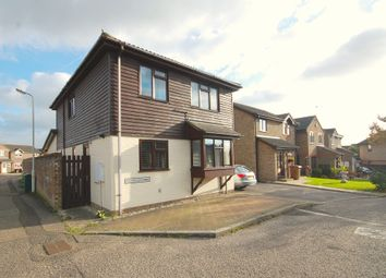 3 bed detached house for sale in Golding Thoroughfare, Chelmer Village, Chelmsford CM2
