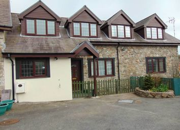 Thumbnail 3 bed terraced house to rent in Alstred Street, Kidwelly, Carms