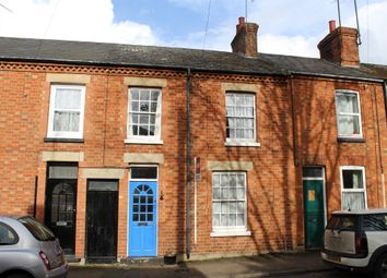 Thumbnail 2 bed terraced house for sale in Silver Street, Stony Stratford, Milton Keynes