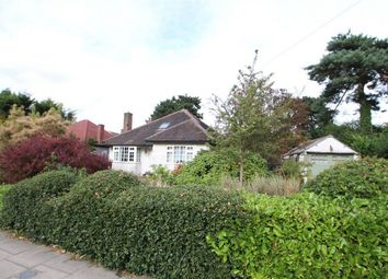 Thumbnail 3 bed detached bungalow for sale in St Johns Road, Petts Wood, Orpington, Kent