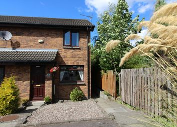 Thumbnail 2 bed end terrace house for sale in Loom Road, Kirkcaldy