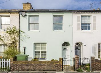 Thumbnail 3 bed terraced house for sale in Westfields Avenue, Barnes