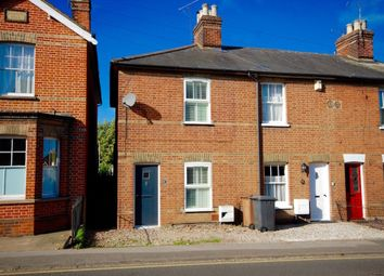 Thumbnail 2 bedroom end terrace house for sale in Beehive Lane, Great Baddow, Chelmsford