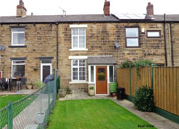 Thumbnail 2 bed terraced house to rent in Copley Lane, Robin Hood, Wakefield