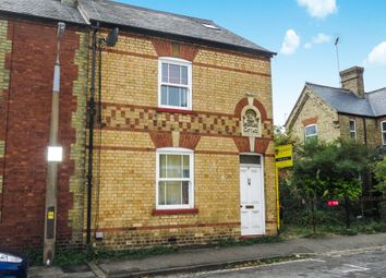 Thumbnail 3 bedroom end terrace house for sale in Vine Street, Stamford