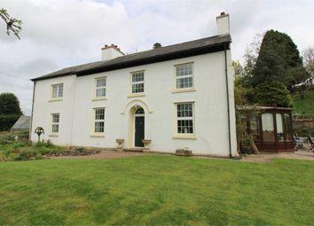 Thumbnail Land for sale in (Llys Teifi), Maesycrugiau, Pencader, Carmarthenshire