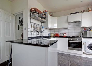 Thumbnail 2 bedroom flat for sale in Eaton Park Road, London