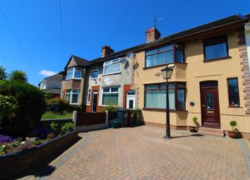 3 bed terraced house for sale in Watling Avenue, Litherland, Liverpool L21