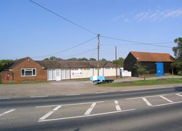 Thumbnail Light industrial for sale in Church Road, Brightlingsea