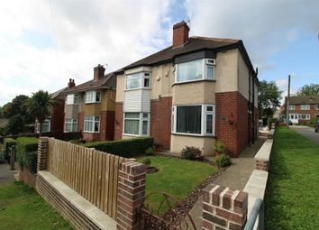 3 bed semi-detached house for sale in Fox Hill Road, Wadsley Bridge, South Yorkshire S6