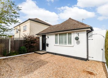 Thumbnail 2 bed detached bungalow for sale in Lower Guildford Road, Woking, Surrey