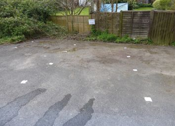 Thumbnail Parking/garage for sale in Harlequin Grove, Fareham, Hampshire
