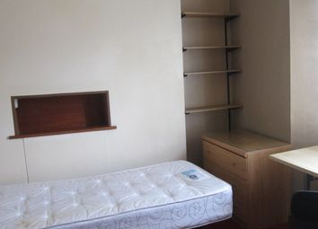 Thumbnail 5 bed shared accommodation to rent in Wood Road, Treforest, Pontypridd