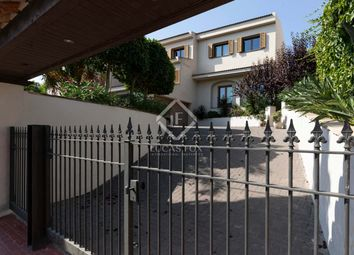 Thumbnail 4 bed villa for sale in Spain, Barcelona, Sitges, Vallpineda / Santa Barbara, Sit7437