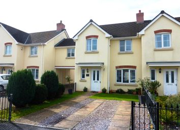 Thumbnail 4 bedroom semi-detached house for sale in Trebanog Crescent, Rumney, Cardiff