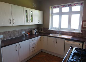 Thumbnail 4 bed property to rent in Brean Down Road, Plymouth