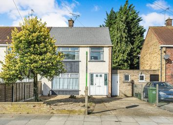 3 bed semi-detached house for sale in Slade Green Road, Erith DA8
