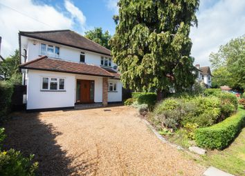 Moss Lane, Pinner, Middesex HA5. 4 bed detached house