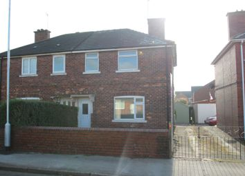Thumbnail 3 bed semi-detached house for sale in Arbour Drive, Rotherham