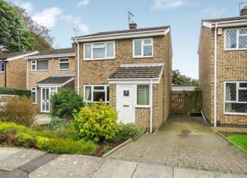 Thumbnail 3 bed detached house for sale in Plough Gate, Darley Abbey, Derby