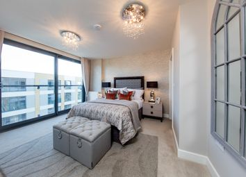 Thumbnail 2 bed flat for sale in Plot N40, Bourchier Court, London Road, Sevenoaks, Kent