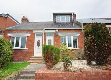 Thumbnail 2 bed terraced house for sale in Gladstone Terrace, Penshaw, Houghton Le Spring