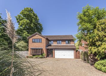 4 bed detached house for sale in Shinfield Road, Shinfield, Reading RG2