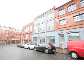 Thumbnail 1 bed flat for sale in Kenyon Street, Hockley, Birmingham