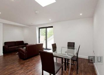 Thumbnail 2 bed flat to rent in Swan Yard, London