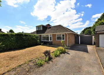 Thumbnail 2 bed bungalow for sale in Varney Close, Farnborough