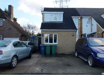 Thumbnail Studio to rent in Hallam Gardens, Hatch End, Pinner