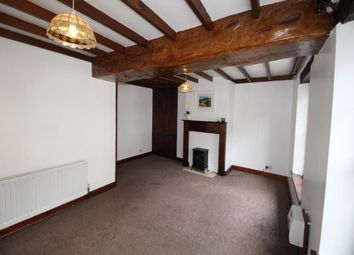 Thumbnail 1 bed flat to rent in High Street, Wigton