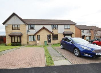 Thumbnail 2 bedroom terraced house for sale in Barberry Avenue, Glasgow
