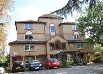 Thumbnail 1 bed flat for sale in Alden Court, 1 Fairfield Path, Croydon, Surrey