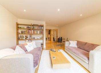 Thumbnail 1 bedroom flat to rent in Fennel Apartments, Cayenne Court, Shad Thames, London