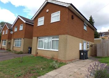 Thumbnail 3 bed detached house for sale in Doulton Close, Harborne, Birmingham, West Midlands