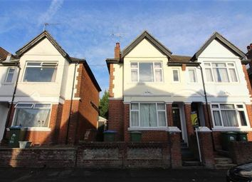 Thumbnail 4 bed semi-detached house to rent in Harborough Road, Shirley, Southampton