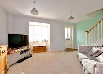 2 bed end terrace house for sale in Wagtail Walk, Finberry, Ashford, Kent TN25