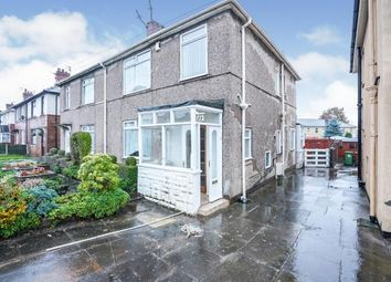 3 bed semi-detached house for sale in Bailey Drive, Bootle, Liverpool, Merseyside L20