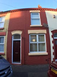 Thumbnail 2 bed terraced house to rent in Kensington, Liverpool, Merseyside