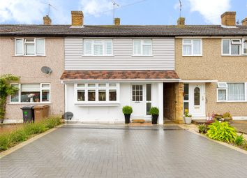 3 bed terraced house for sale in Orange Tree Close, Chelmsford, Essex CM2