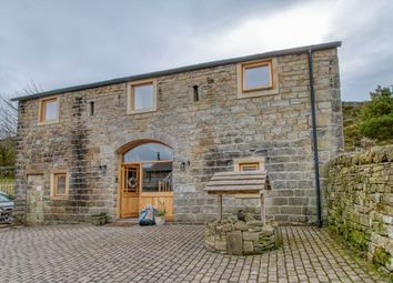 Thumbnail 4 bed barn conversion for sale in Stone Lane, Oxenhope, Keighley