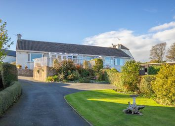 Thumbnail 2 bed semi-detached bungalow for sale in Montrose, 3 Kilmidyke Drive, Grange-Over-Sands