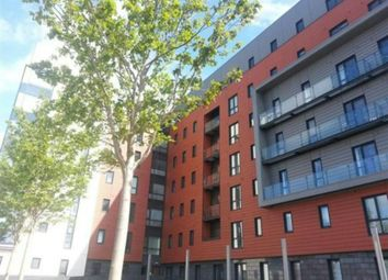 Thumbnail 3 bed flat for sale in The Gallery, 14 Plaza Boulevard, Liverpool