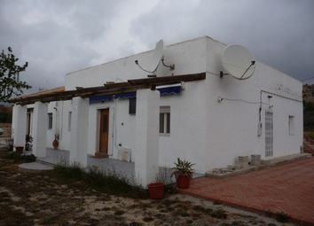 Thumbnail 3 bed property for sale in Oria, Almería, Spain